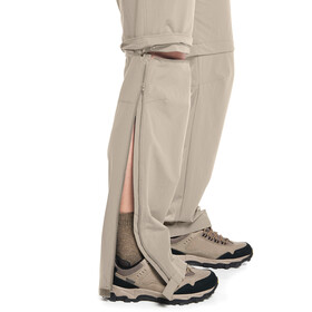 Maier Sports Nata - Pantalon Femme - beige
